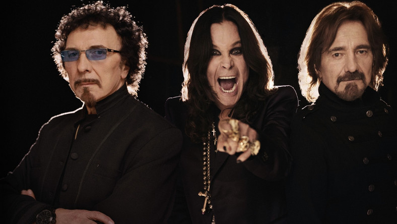 Black Sabbath nagra kolejny album studyjny?