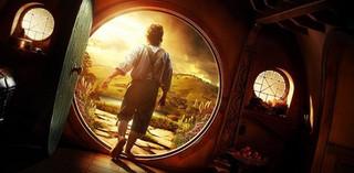 Zobacz jak Peter Jackson kręci 'Hobbita'