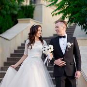 Svadba venčanje
