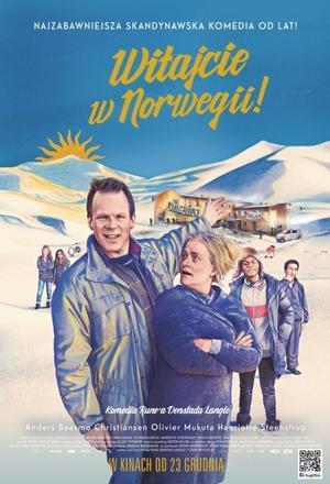 Witajcie w Norwegii!