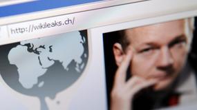 UFO w WikiLeaks