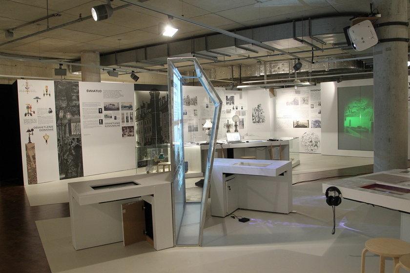 Muzeum Historii Polski pokazuje jak rozwijały się miasta