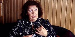 Zofia Merle skończyła 80 lat. Zniknęła ze sceny, bo przeżyła wielką tragedię