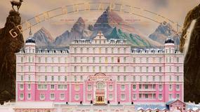 The Grand Budapest Hotel nie istnieje, ale otrzymuje świetne opinie na TripAdvisor