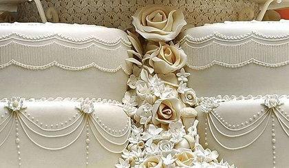 Oto tort ślubny księcia Williama. Ujawniamy!