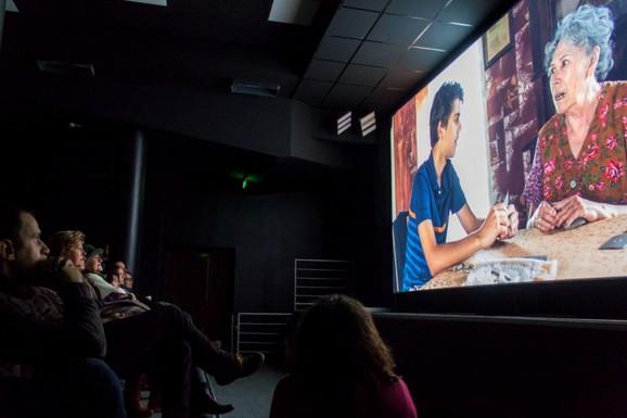Novi bioskop, Valjevo, Valjevski filmski susreti 2016.