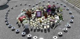 Tragiczna śmierć 12-latki. Zginęła, bo wyszła na spacer z psem