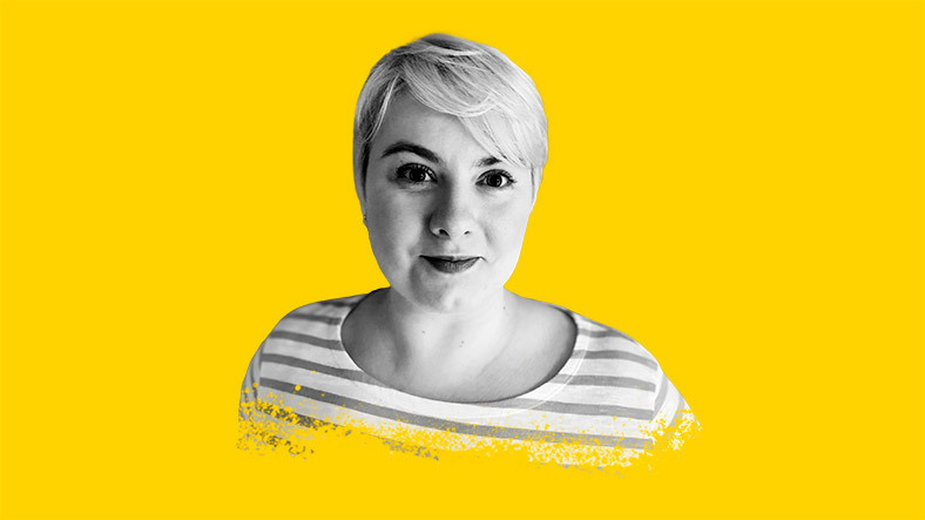 Emilia Padoł nominowana do Grand Press 2020
