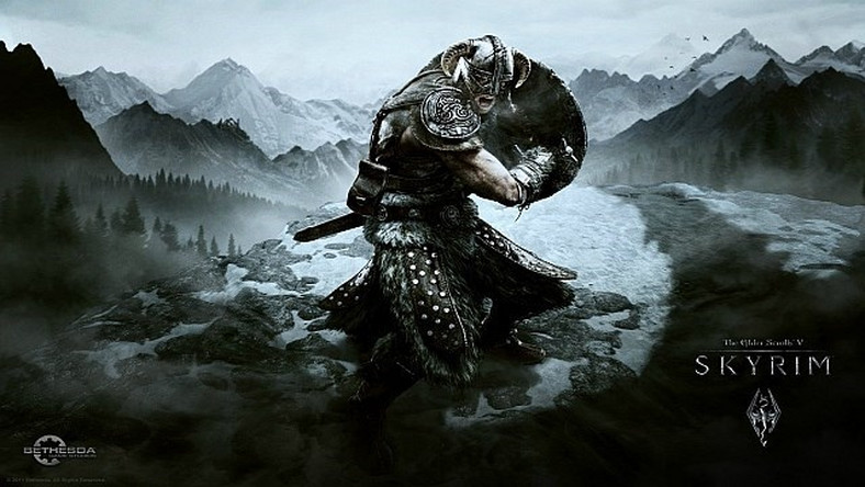 W The Elder Scrolls V: Skyrim – The Definitive Edition zagramy w listopadzie?