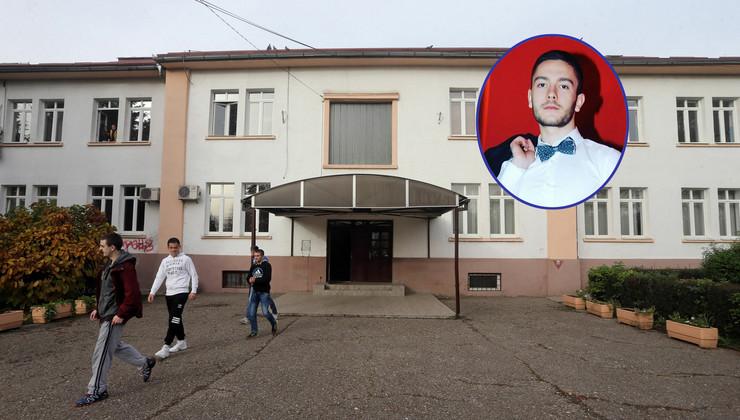 Vanja Pejakovic poljoprivredna skola Banjaluka