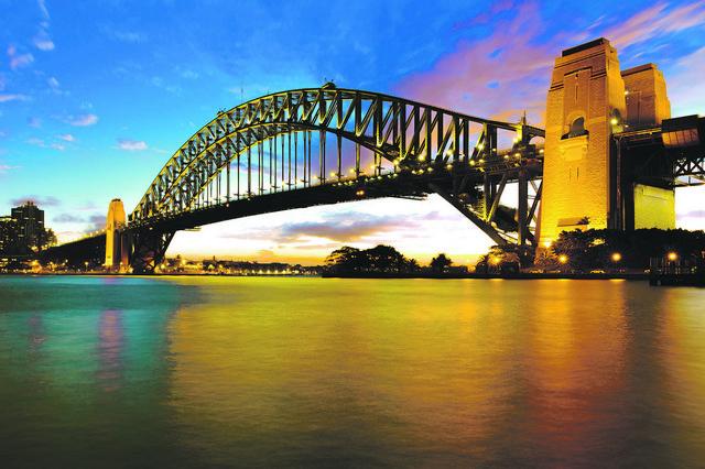 """Sidnejski """"Harbour Bridge"""" je građen punih devet godina"""
