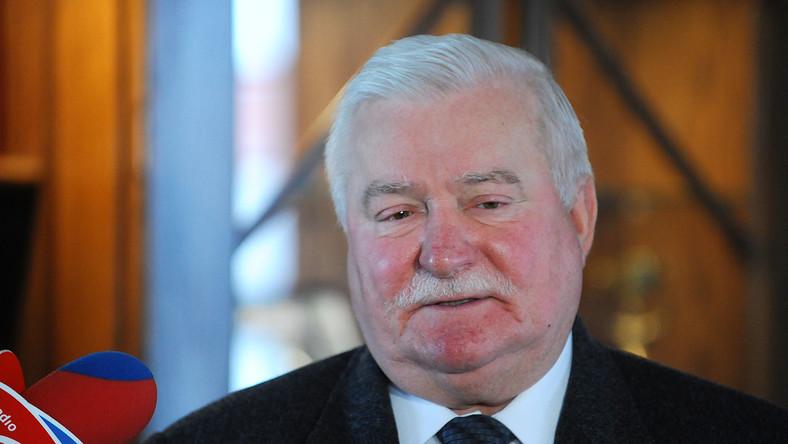 """""""Jak PiS wygra, to dopiero przegra"""". Wałęsa apeluje do Tuska"""
