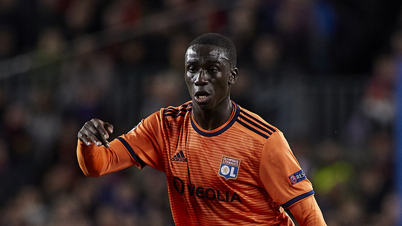 Ferland Mendy blisko transferu do Realu Madryt
