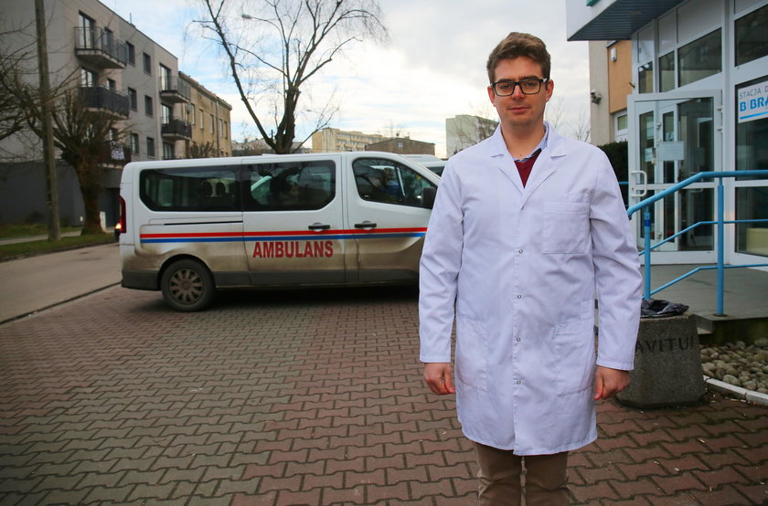 W szpitalach nie ma kto leczyć, a minister ma to gdzieś!