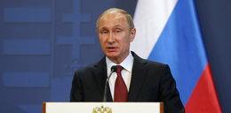 Putin się znalazł? Sprowadzili mu lekarza z Austrii