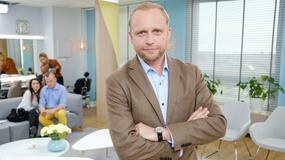 """Piotr Adamczyk poprowadzi pierwszy odcinek """"Saturday Night Live"""""""