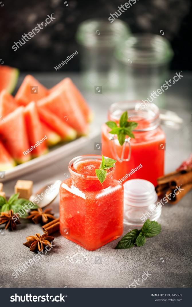Džem od lubenica osvežava kao hladna lubenica usred leta