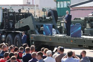 Łukaszenka grozi strajkującym, że ich miejsca pracy zajmą bezrobotni górnicy z Ukrainy. 'Nie jesteśmy łamistrajkami'