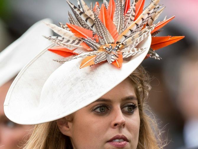 Pitanje nad pitanjima: Koji šešir će na svadbi imati razuzdana princeza Beatris