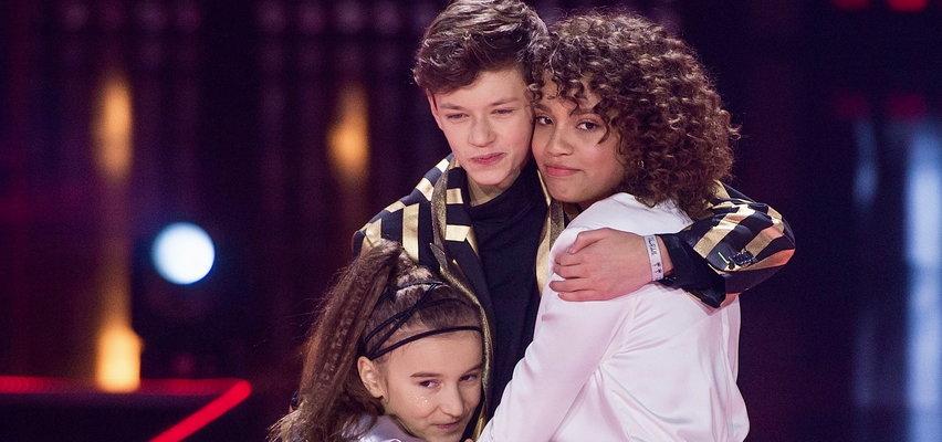 """""""The Voice Kids 4"""". W sobotę poznamy zwycięzcę. Kim są finaliści?"""