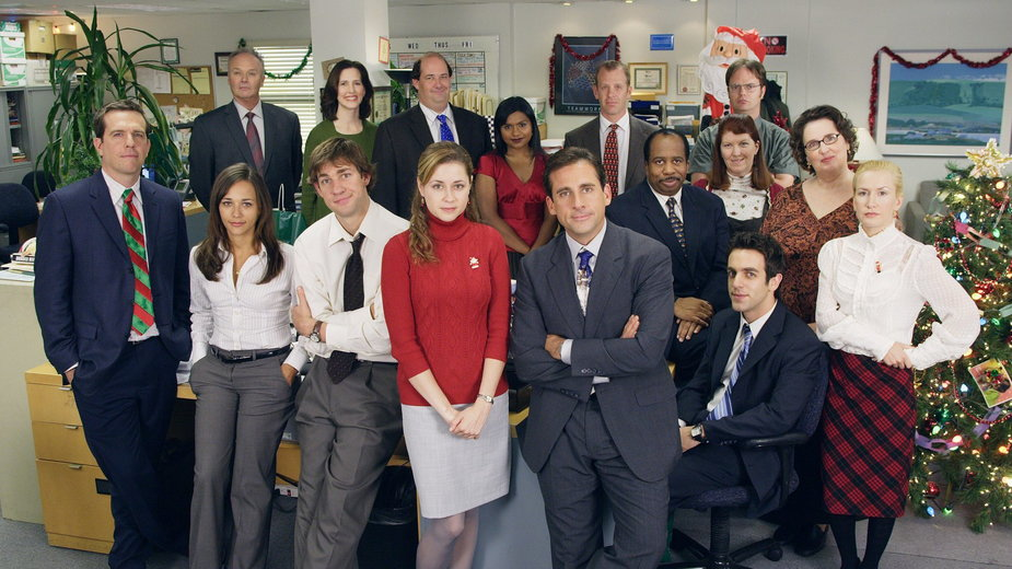Biuro The Office