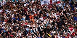 Angielscy kibice nie wejdą na stadion w Rzymie. Zdecydowały włoskie przepisy
