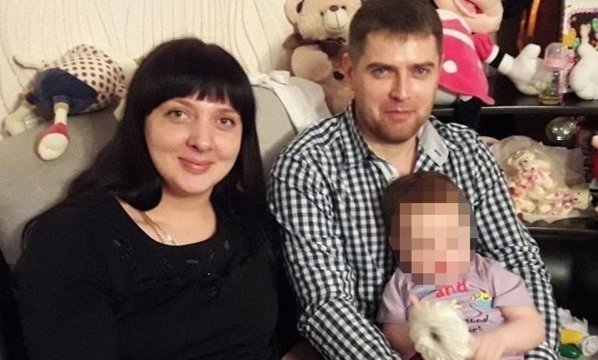 Natalia zabiła córkę młotkiem. Zwłoki znalazł mąż
