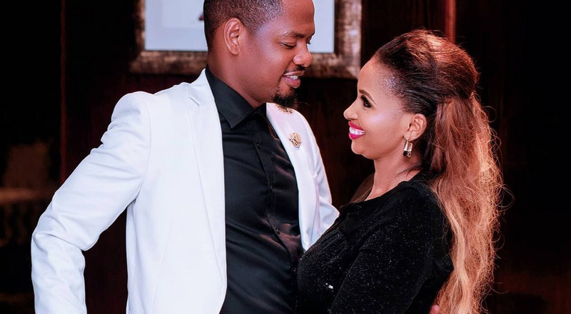 Baby Fever! Anerlisa Muigai discloses messages hubby Ben Pol has been sending her about babies