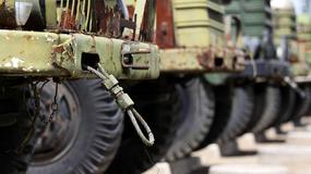 Kujawsko-Pomorskie: powstaną trzy brygady WOT