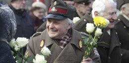 Mordercy Polaków maszerują! Łotysze uczcili Waffen SS