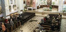 Polscy biskupi walczą z koronawirusem. Apelują do wiernych