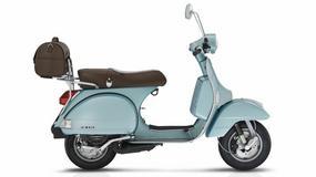 Vespa świętuje 70-lecie serią skuterów Settantesimo