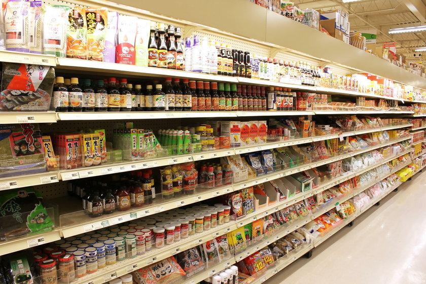 Wycofują azjatycką potrawę ze sklepów!