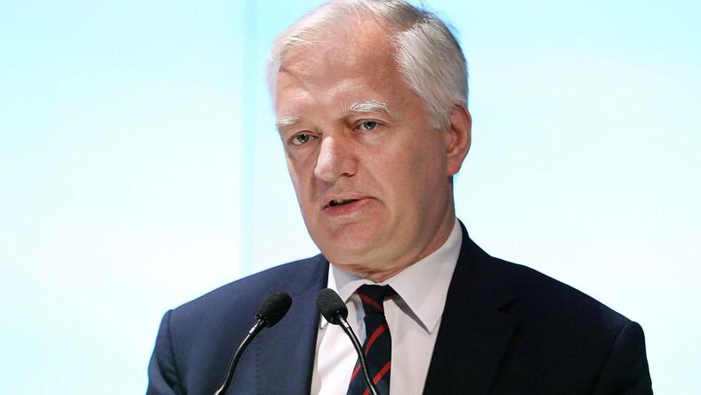 Jarosław Gowin