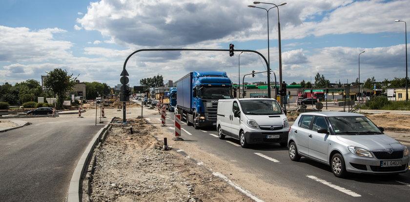 Poznań walczy o miliony na drogi. Wielkie inwestycje od 2017 roku