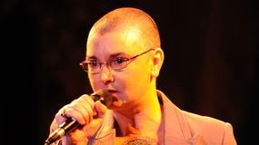 Sinéad O'Connor grozi, że popełni samobójstwo