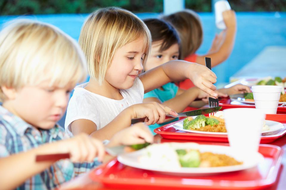 Mamy fatalne nawyki żywieniowe