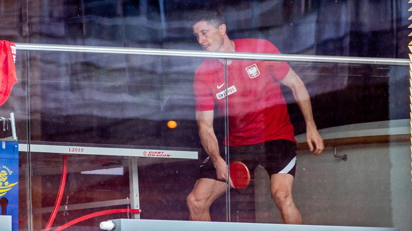Napastnik Bayernu Monachium nie może doczekać się meczu ze Słowacją.