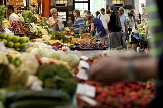 Żywność bije kolejne rekordy. Ceny na światowych rynkach dynamicznie rosną