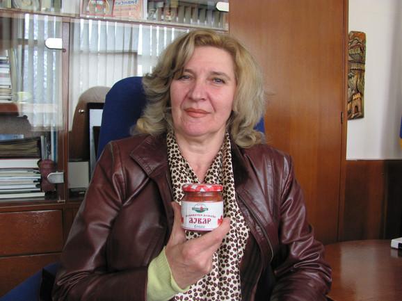Svi joj pomažu: Gordana Petrović