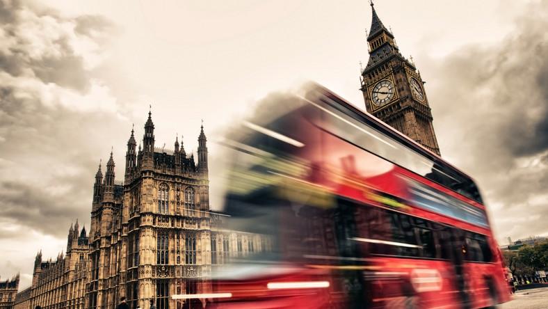 Londyn stolicą miliarderów. W Wielkiej Brytanii mieszka ich ponad stu