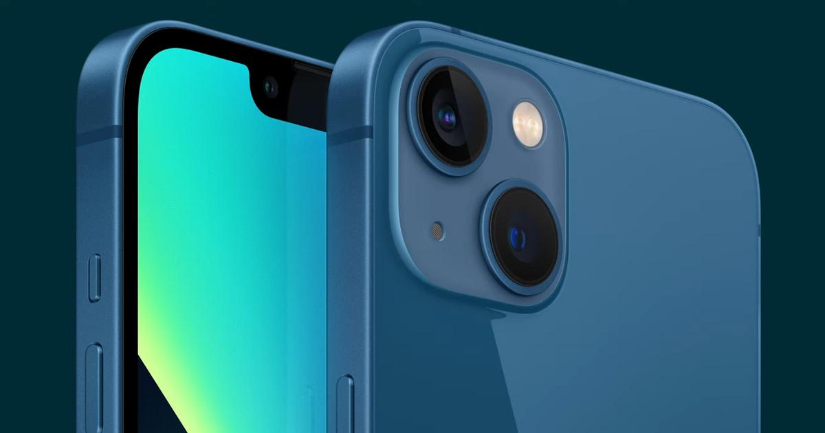 iPhone 13, mini, Pro i Pro Max oficjalnie zaprezentowane. Co ...