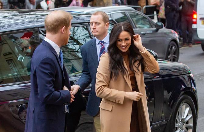 Verujete li vi u Megan Markl i princa Harija?
