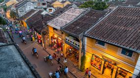 Wietnamskie miasto z polskim akcentem
