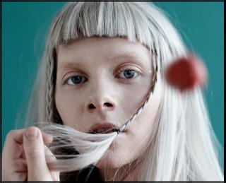 Aurora - norweski chłód i popowe melodie