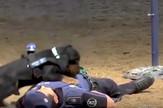 policijski pas reanimacija
