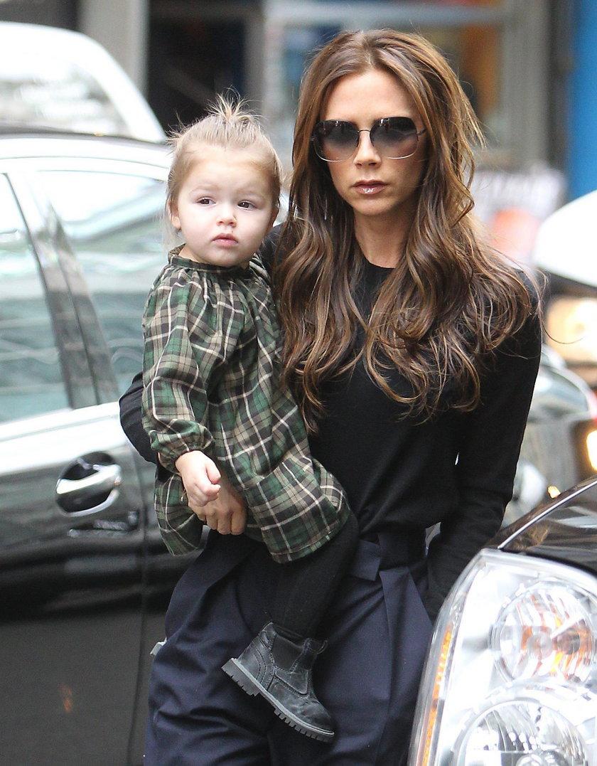 Victoria Beckham, Harper Beckham