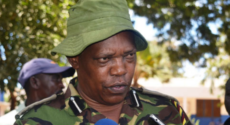 Malindi OCPD Matawa Muchangi dies suddenly in a Mombasa hospital