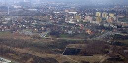 Utrudnienia w Borku Fałęckim
