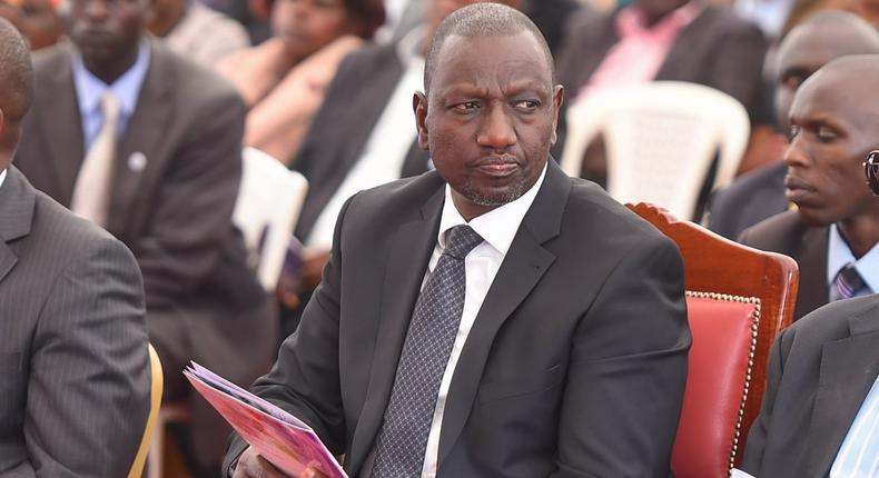 DP William  Ruto changes tune on working with Raila Odinga in 2022